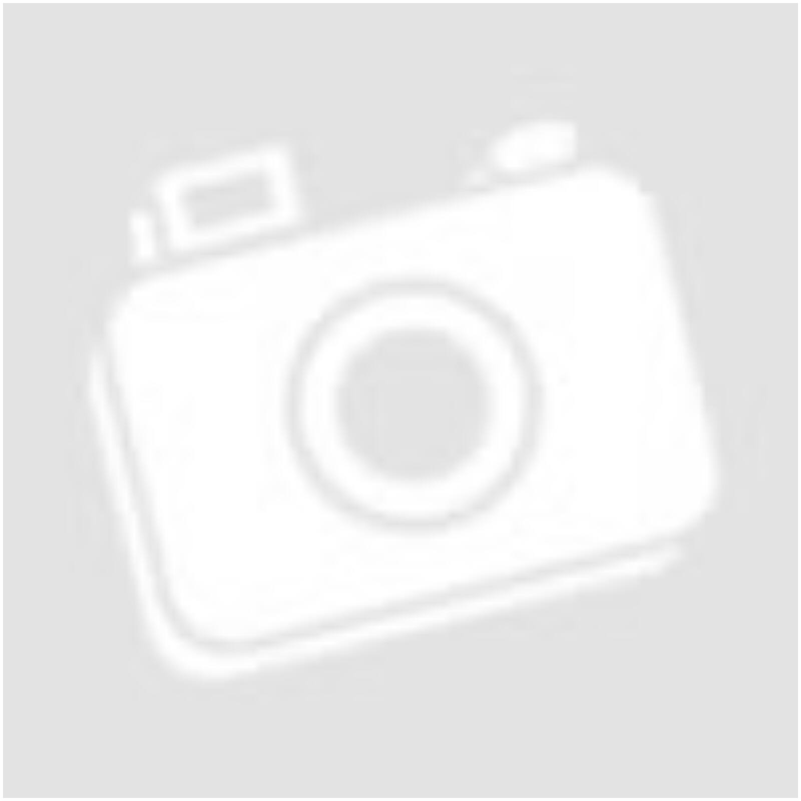 Hajkefe thermo 5,5 cm pink vonallal
